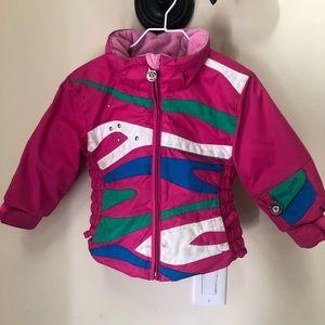 Toddler (2T) winter coat